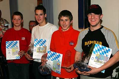 bc bikejugend 2006