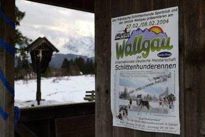 Wallgau 2004