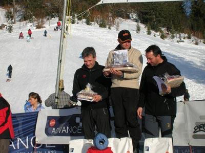 sieger skijoering