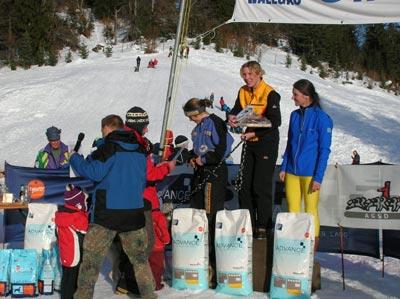 sieger skijoering damen 1