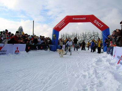 schlemmer tamara skijoering